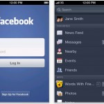 Facebook for iPad !!