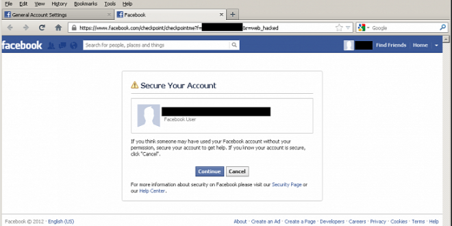 Facebook-Change-Password