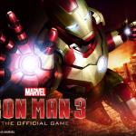 [Review] Iron Man 3 Official Game