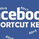   (Shortcuts Key)  Facebook