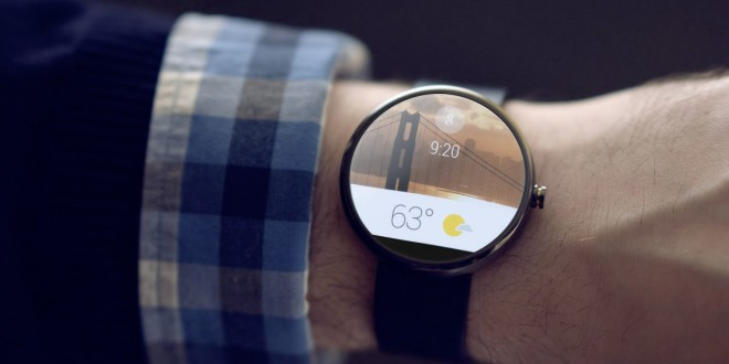 Facebook Messenger รองรับ Android Wear แล้ว